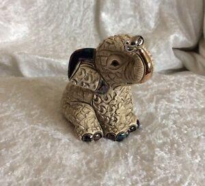 De Rosa Rinconada Baby Indian Elephant ...BNIB