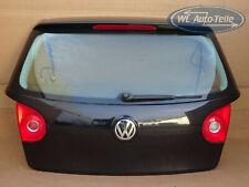 VW Golf 5 V  hinten Heckklappe Kofferraumklappe  Lack LC9Z