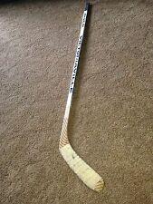 Craig Simpson #18 1991-93 Edmonton Oilers Game Used Stick