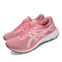 Asics Gel-Excite 6 Twist Peach Petal White Women Running Shoes 1012A519-700