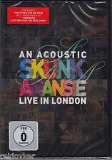 Skunk Anansie / An Acoustic - Live in London (DVD, Neu!)