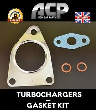 Turbocharger Gasket Kit for Ford: Focus, C,S-Max, Galaxy, Kuga, Mondeo  2.0 TDCi