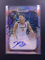 2019-20 Panini Prizm Draft Picks Mojo /49 Kyle Guy #55 Rookie Auto