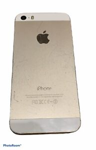 iPhone 5s 16gb goldFor Parts Or Not Works