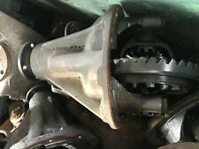 LAND ROVER DEFENDER 90 OR 110 TDCI FRONT DIFF 2008