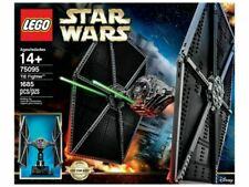 LEGO 75095 Star Wars TIE Fighter Set Ultimate Collectors Series NEW SEALED