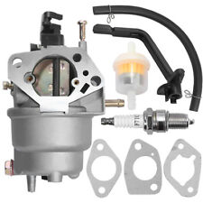 Carburetor Kit for Generac GP6500 GP7500E GP5500 Generators 0J58620157
