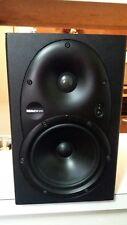 Mackie HR624 studio monitor
