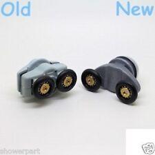 1 x Shower Door ROLLER /Runner 21mm wheel diameter Rollers/Replacement Parts E3