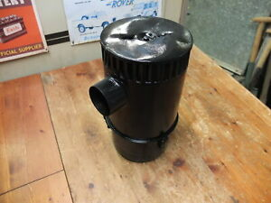 Land Rover Air Cleaner Filter Oil Bath Series 2 2a 3 6 Cylinder