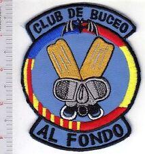 SCUBA Diving Spain Diving Club Al Fondo Club de Buceo Paterna Valencia, Espana b