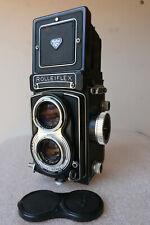 Rolleiflex T mit Tessar 3,5/75 mm