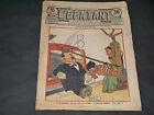 JOURNAL BD L'ÉPATANT N°1362 du 6 SEPTEMBRE 1934