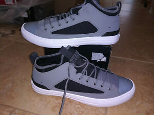 NEW $69 Mens Converse Chuck Taylor All Star Ultra Ox Shoes, size 11.5  mason