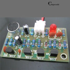DIY Kits Clap Switch Suite Electronic Kit Circuit Board PCB DIY for Arduino
