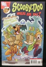 SCOOBY-DOO Where Are You COMIC # 17 ~ Grocery Store HAUNTING