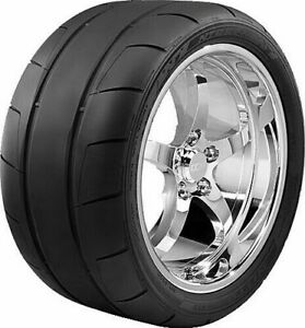 Nitto 207570 Nitto NT05R Competition Drag Radial Tire 305/35R19