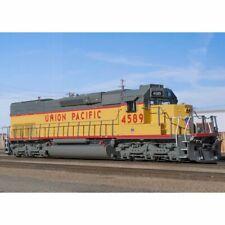 HO Scale: Rivet Counter - EMD SD40T-2 - DCC Ready - Union Pacific 'SP Repaints'