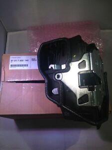 BMW DOOR LOCK LATCH WITH MOTOR N/S LEFT SIDE 51217202145 E60 F10 E70 F01 F25