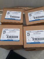 20 Thomas & Betts BU-508 Plastic Insulated Bushing for 3 inch Rigid Conduit NEW