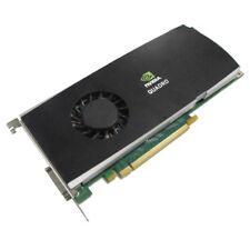 NVIDIA Quadro FX 3800 1 Go GDDR 3 DVI PCI-e Carte graphique