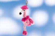 """002332 SCHAFFER Schlüsselanhänger Flamingo """"Chantal"""""""