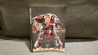 WARHAMMER VISIONS No. 3 April 2014 #3 Book Publication + includes Poster inside