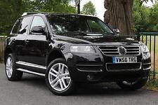 2006 (56) VW Volkswagen Touareg 3.0TDI V6 Auto Altitude