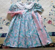 Monday's Child Girl's Dress - Size 4 - Free Shipping
