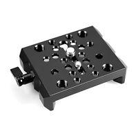 SMALLRIG Universal ARRI Dovetail Clamp for standard ARRI  dovetail SonyA7II Cage