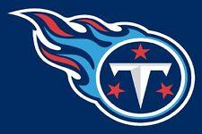Football Tennessee Titans  3 X 5 Flag