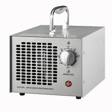 New Comfort Silver Commercial Ozone Generator