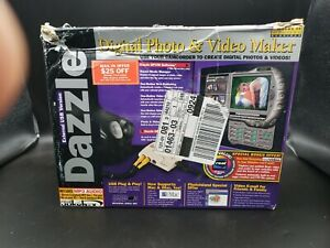 Digital Photo & Video Maker From 2000.