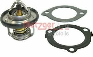 Original metzger Thermostat Coolant 4006073 For Dacia Nissan Renault