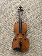 John Juzek violin 4/4 instrument only Free Shipping