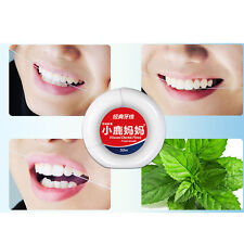 50m Peppermint Micro wax Dental Floss Care Picks Tooth Cleaner Health SupplieEC
