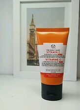 NEW THE BODY SHOP VITAMIN GLOW-PROTECT LOTION 30 SPF 1.69 FL OZ Exp 2019
