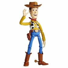 Tokusatsu Revoltech No.010 Toy Story WOODY Renewal Package ver. KAIYODO