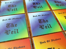 BOOK OF SHADOWS - THE VEIL LIMITED EDITION REISSUE CD