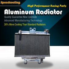 Aluminum Radiator For Honda CR125R 1998 1999
