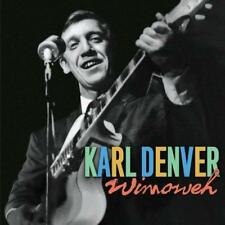 Karl Denver - Wimoweh (NEW CD)