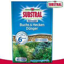 Substral 750 g Osmocote Buchs & Hecken Dünger