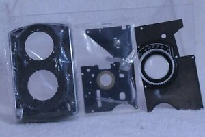 Rolleiflex Parts For 3.5 T Model