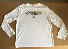 ROLEX 24 HOURS at DAYTONA Speedway IMSA Long Sleeve Event Tee Shirt (XL)