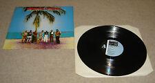 Midnight Creepers Daytona Blues Vinyl LP A1 B1 Pressing - EX