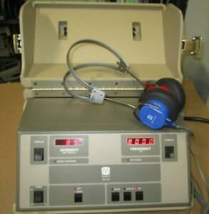 Maico MA39 Audiometer Portable w/ Headphones