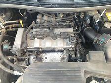 MOTOR MAZDA PREMACY CP 323 F S BJ 1.8L 74kW 84kW BJ.1998-2005