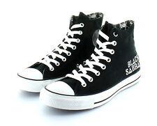 Converse Chuck Taylor AS Black Sabbath Black Limited Edition 42,5 / 43,5 US 9