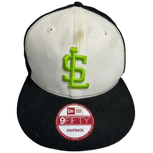 Salt Lake Utah Bees MiLB New Era Snapback Hat Adjustable Size