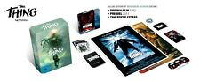 The Thing deluxe edition Turbine - modern OVP John Carpenter Kurt Russel Blu-ray